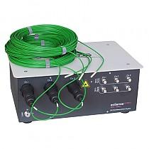 Electric field system rental
