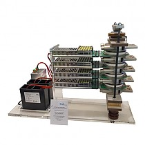 Semiconductor Stack Assemblies9